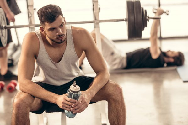 The Importance of Testosterone Replacement Therapy for Young Men