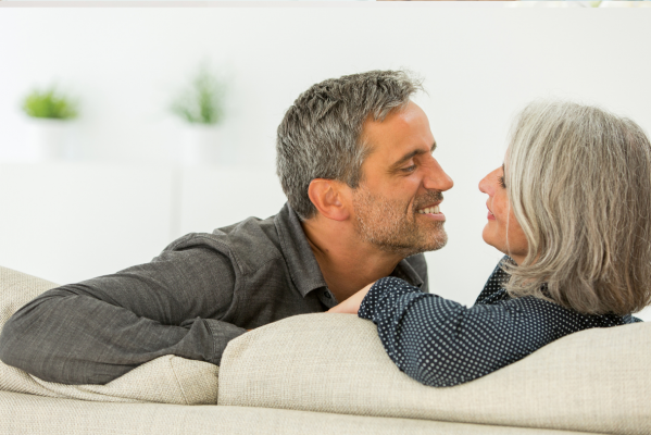 How High Blood Pressure Affects Men's Sexual Health