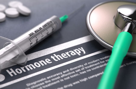 Hormonal Injection Therapy
